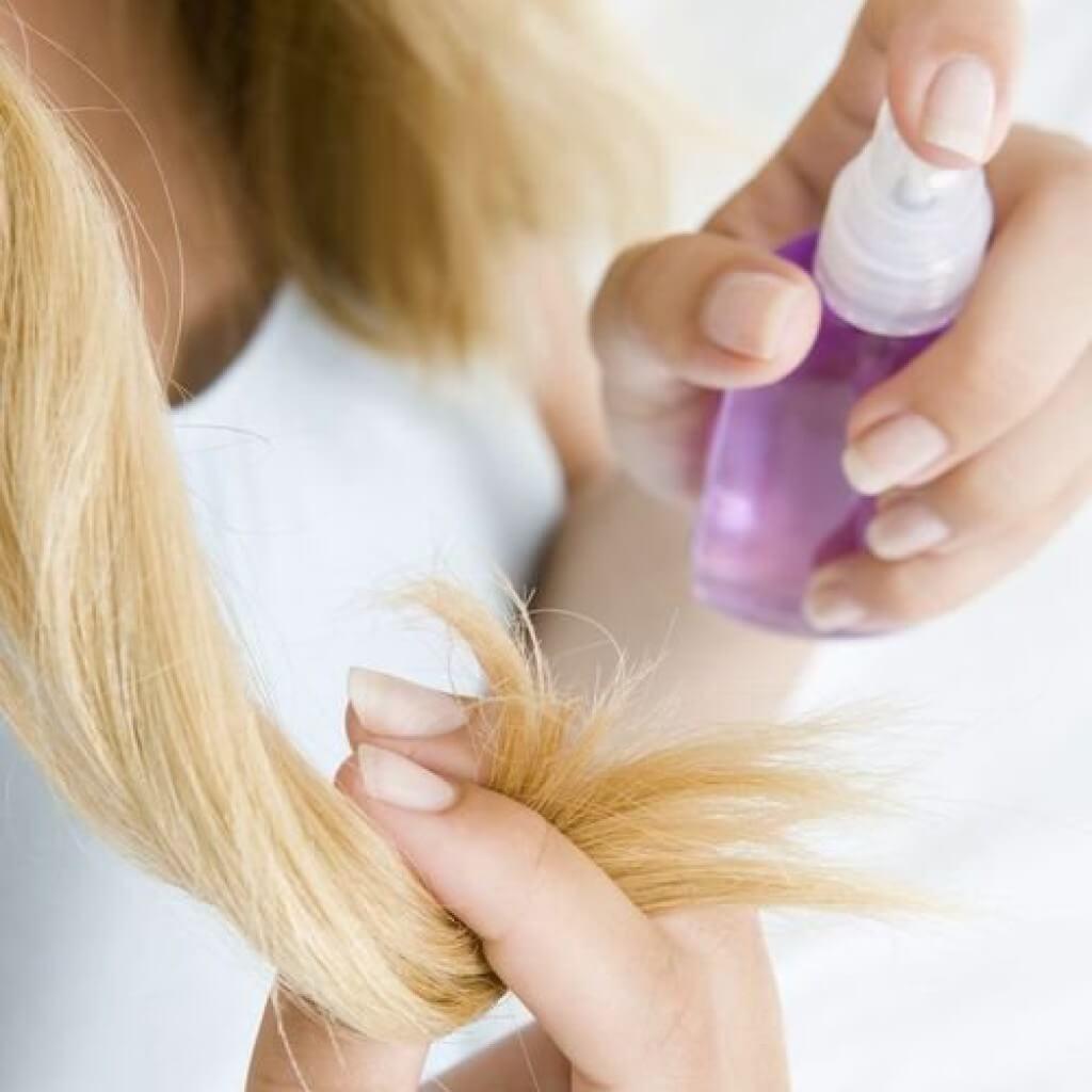Как избавиться от сухости волос в домашних условиях 29