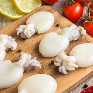 Мясо каракатицы