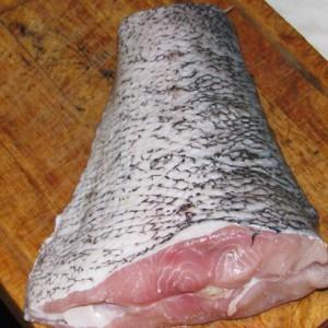Мясо толстолобика
