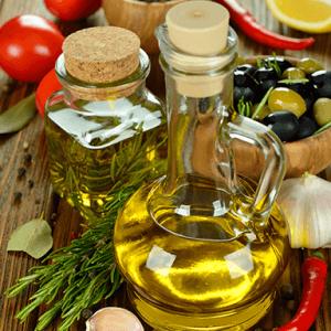 Оlive pomace oil
