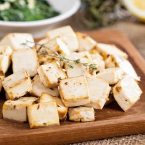 Тофу в кулинарии