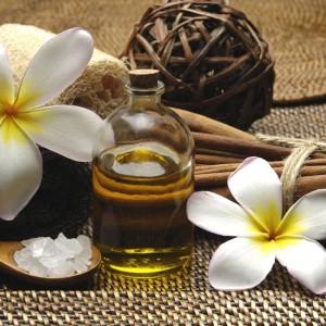 Аромат ванили в парфюмерии