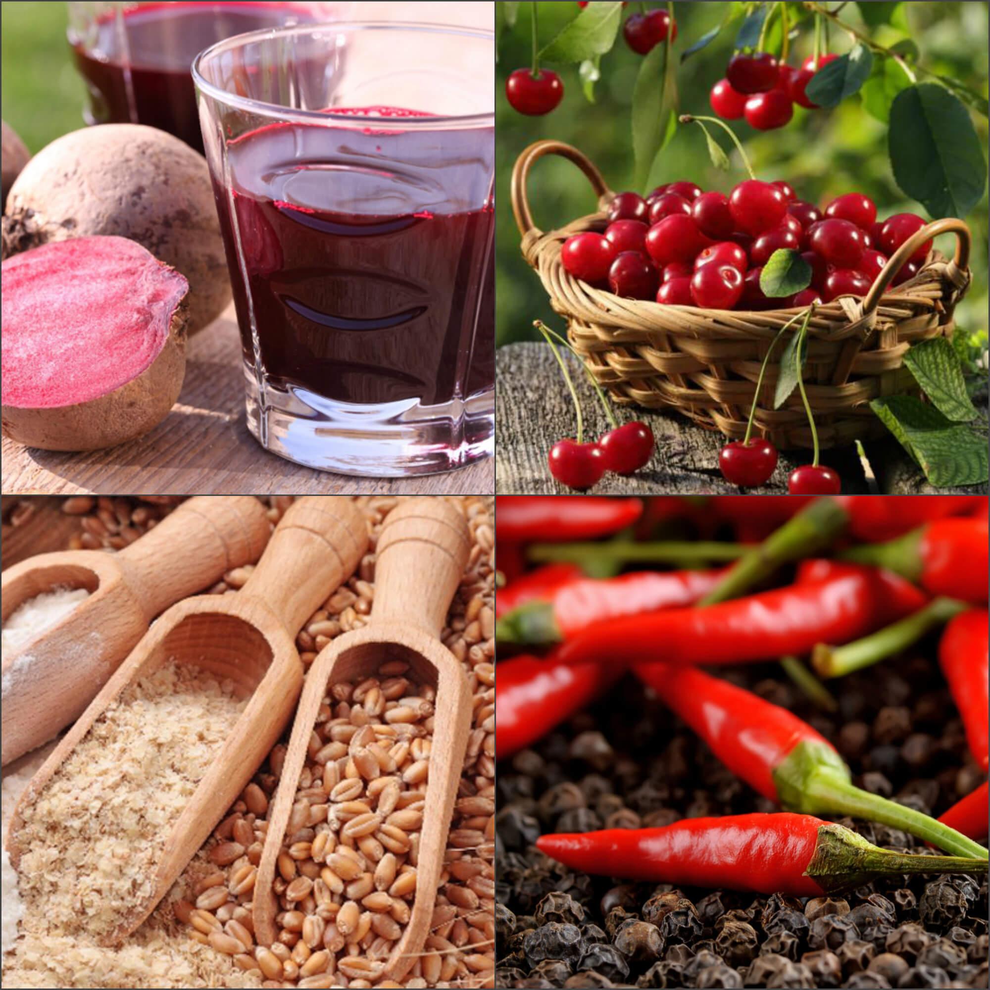продукты снижающие содержание холестерина в крови
