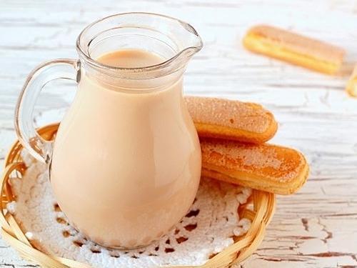 Топленое молоко для беременных 25