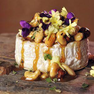 Королевский сыр бри