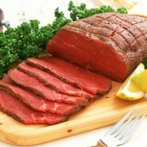 Лошадиное мясо
