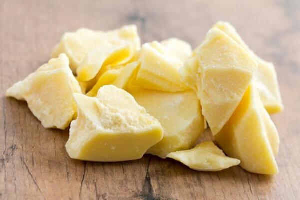 Масло какао  свойства и применение польза и вред для организма