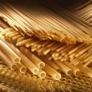 Паста из твердых сортов пшеницы