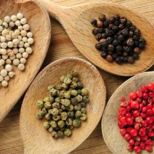 Плоды малабарских ягод