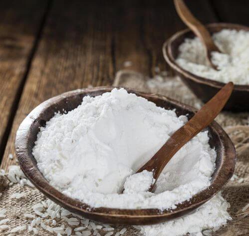 Рисовая мука: польза, вред и калорийность