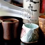Саке (сакэ): польза и вред напитка, Food and Health