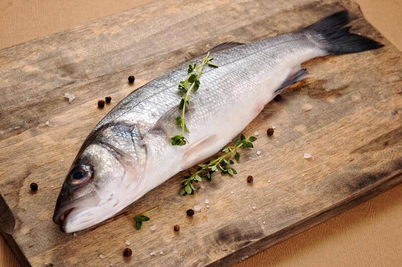 рыба сига икра фото