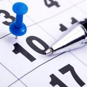 10 календарных дней