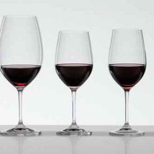 Бокалы для вин