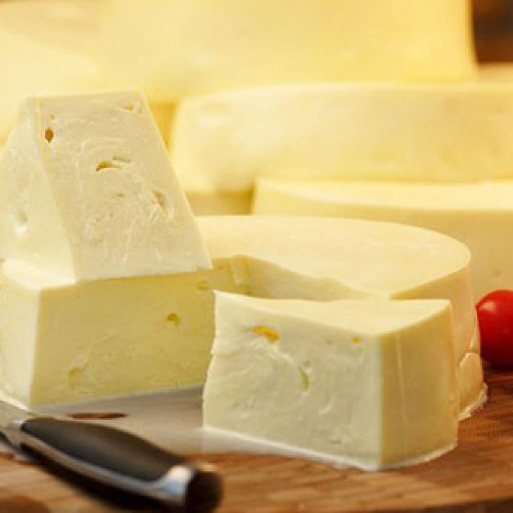 Как приготовить сыр сулугуни в домашних условиях пошагово 44