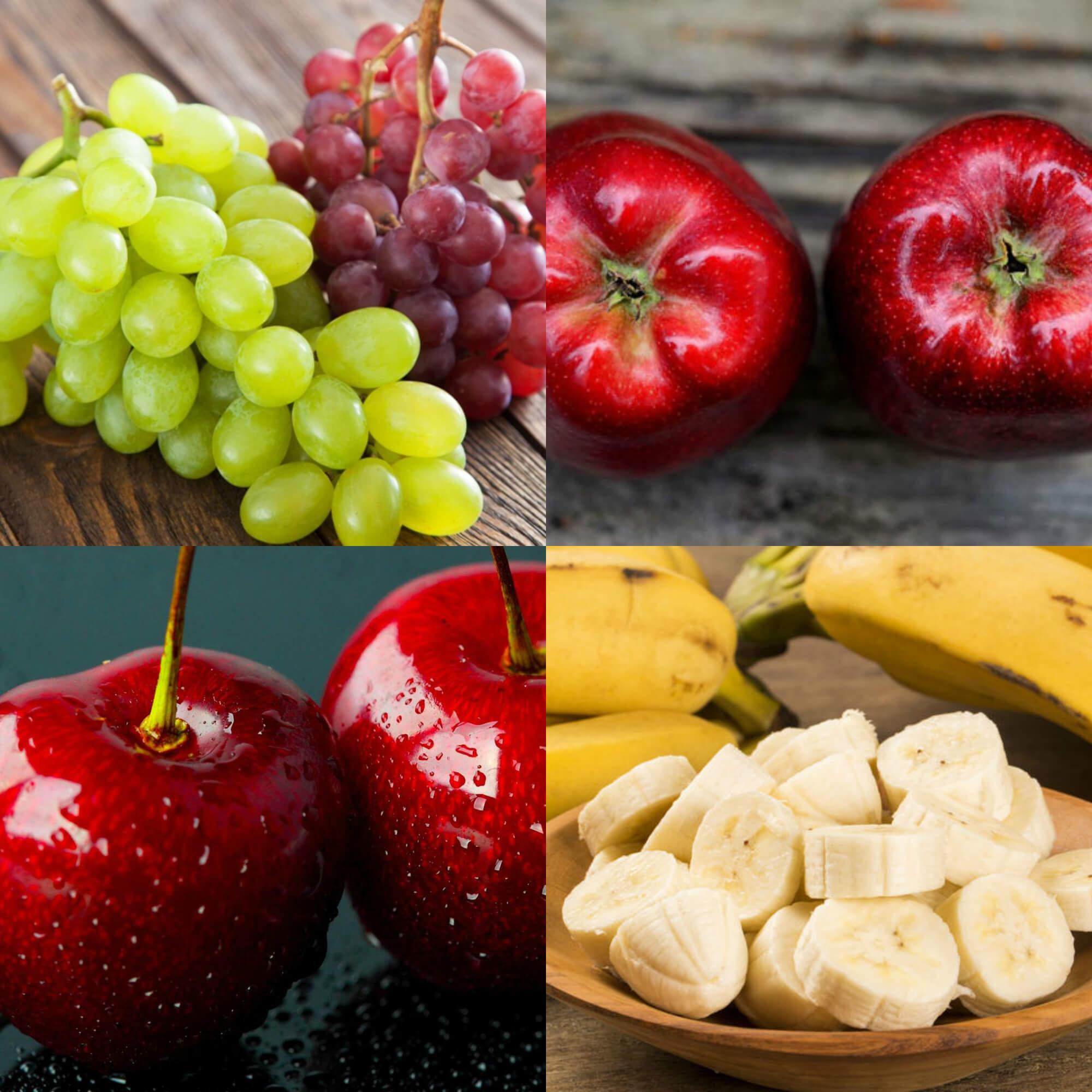 можно ли есть яблоки на безуглеводной диете