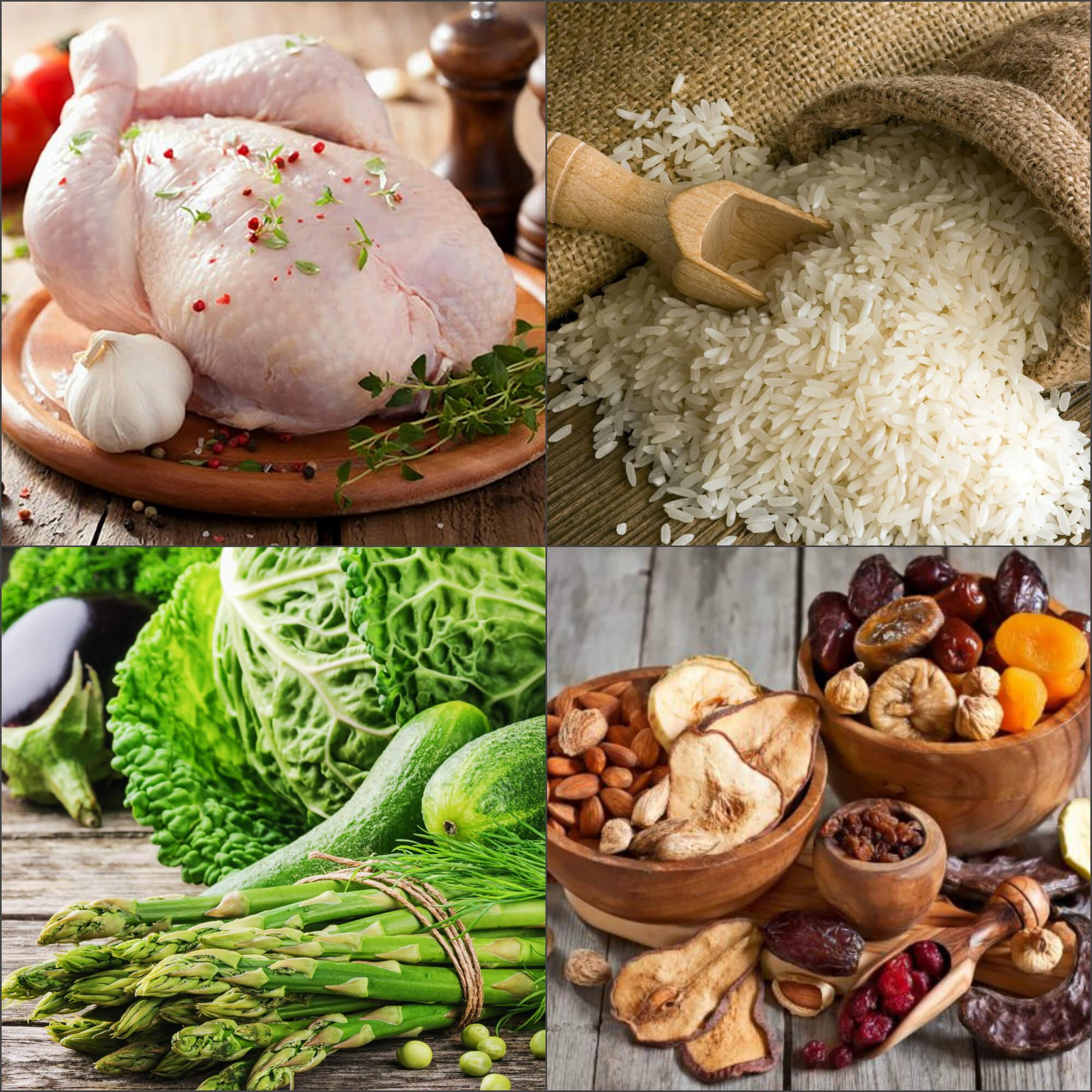 Гипоаллергенная диета 5
