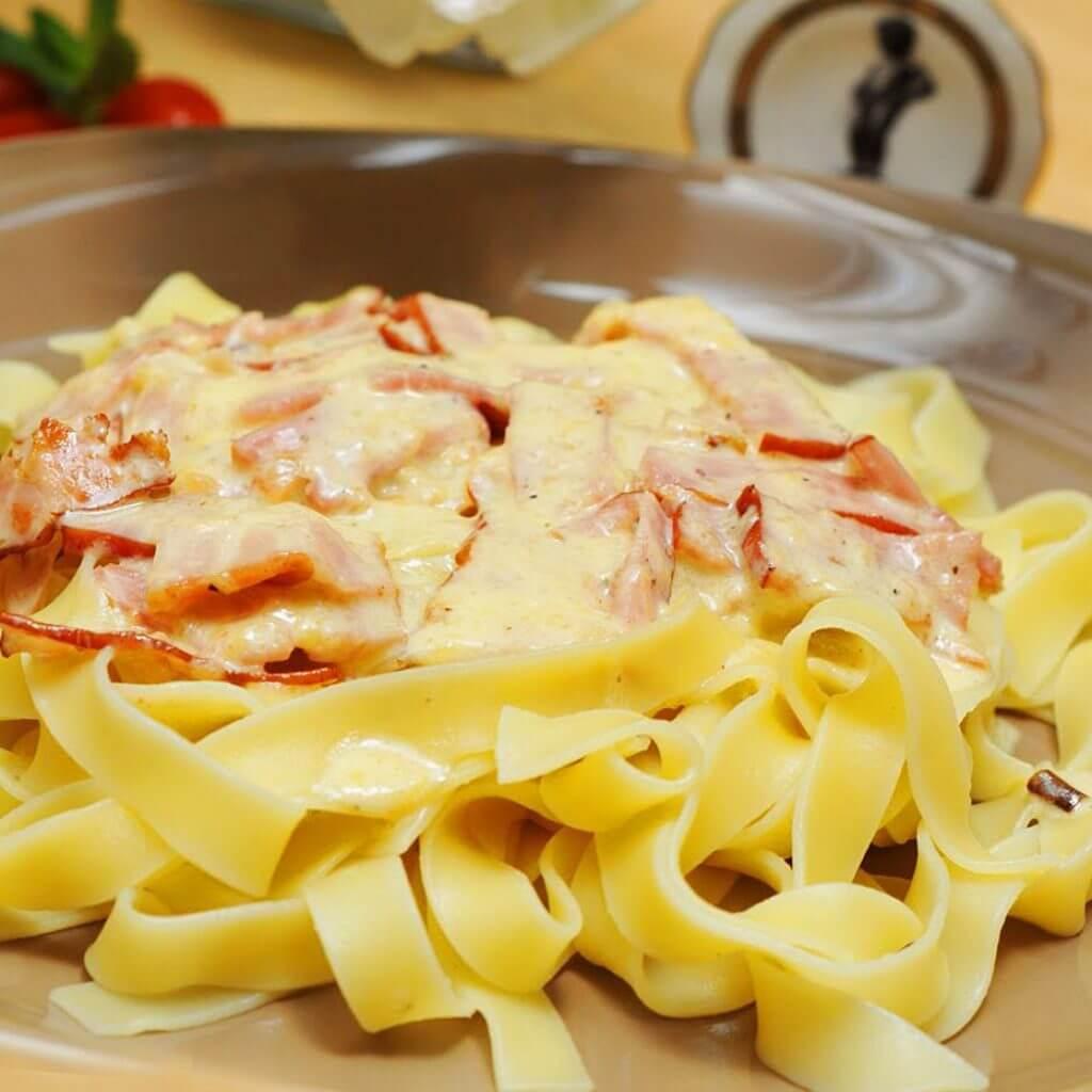 Рецепты теста для пасты итальянской в домашних условиях