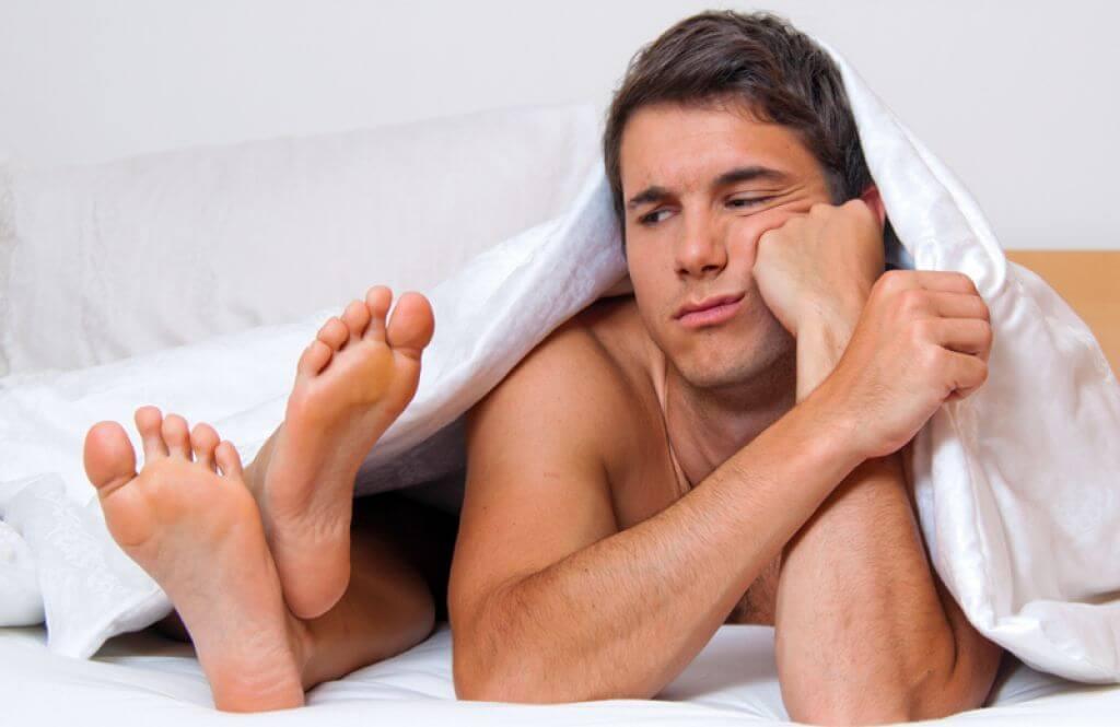 Признаки гиперсексуального мужчины