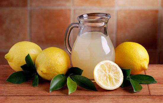 Лимонный сок: состав, калорийность и польза