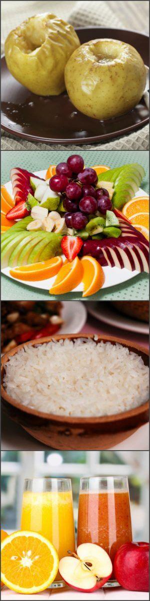 Питание при безглютеновой диете