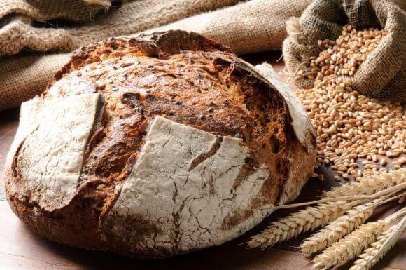 Картинки по запросу Ржаной хлеб