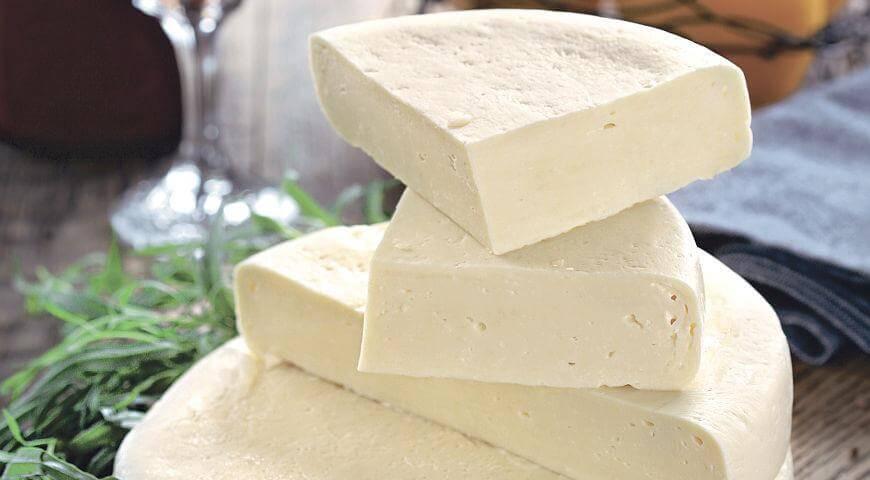 Сыр сулугуни – чем можно заменить этот продукт, вкусные рецепты с сулугуни