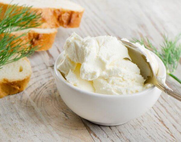 Сыр филадельфия вкус с чем употреблять