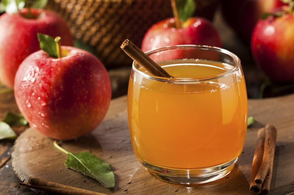 Свежевыжатый сок из яблок польза для беременных 27