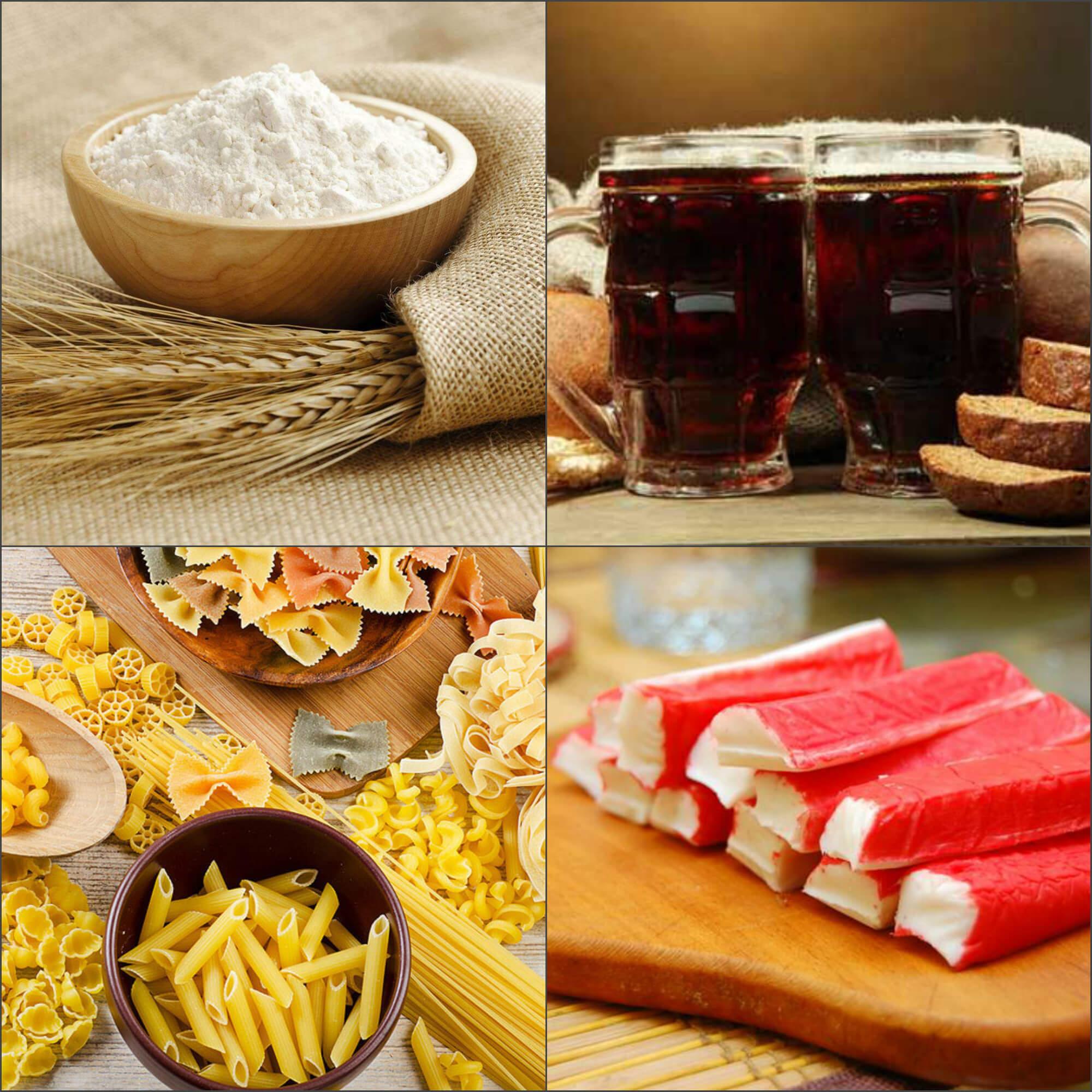 Насколько полезна для здоровья безглютеновая диета