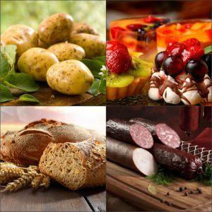Запрещенные продукты при низкоуглеводной диете
