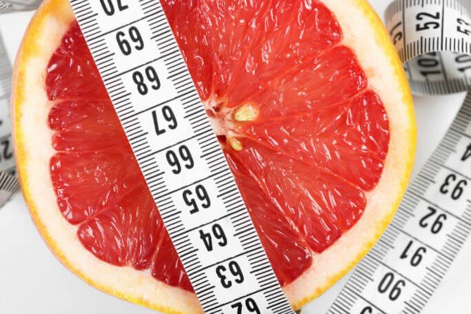 недельная диета для похудения на 5 кг