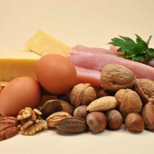 Кетоновое питание