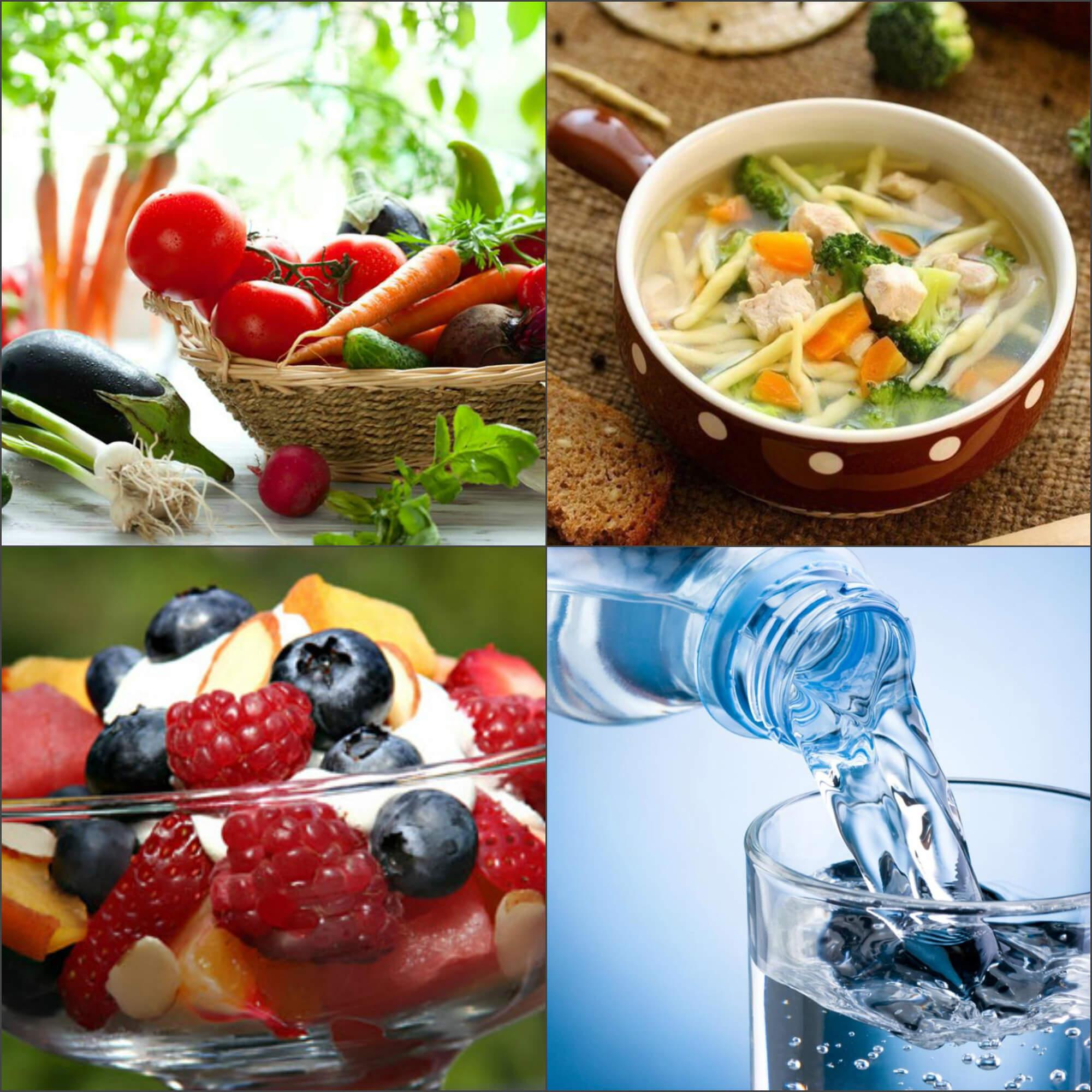 Сельдереевая диета на 7 дней меню и рецепты блюд