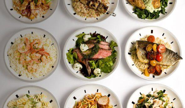 Метаболическая диета рецепты на 0 баллов