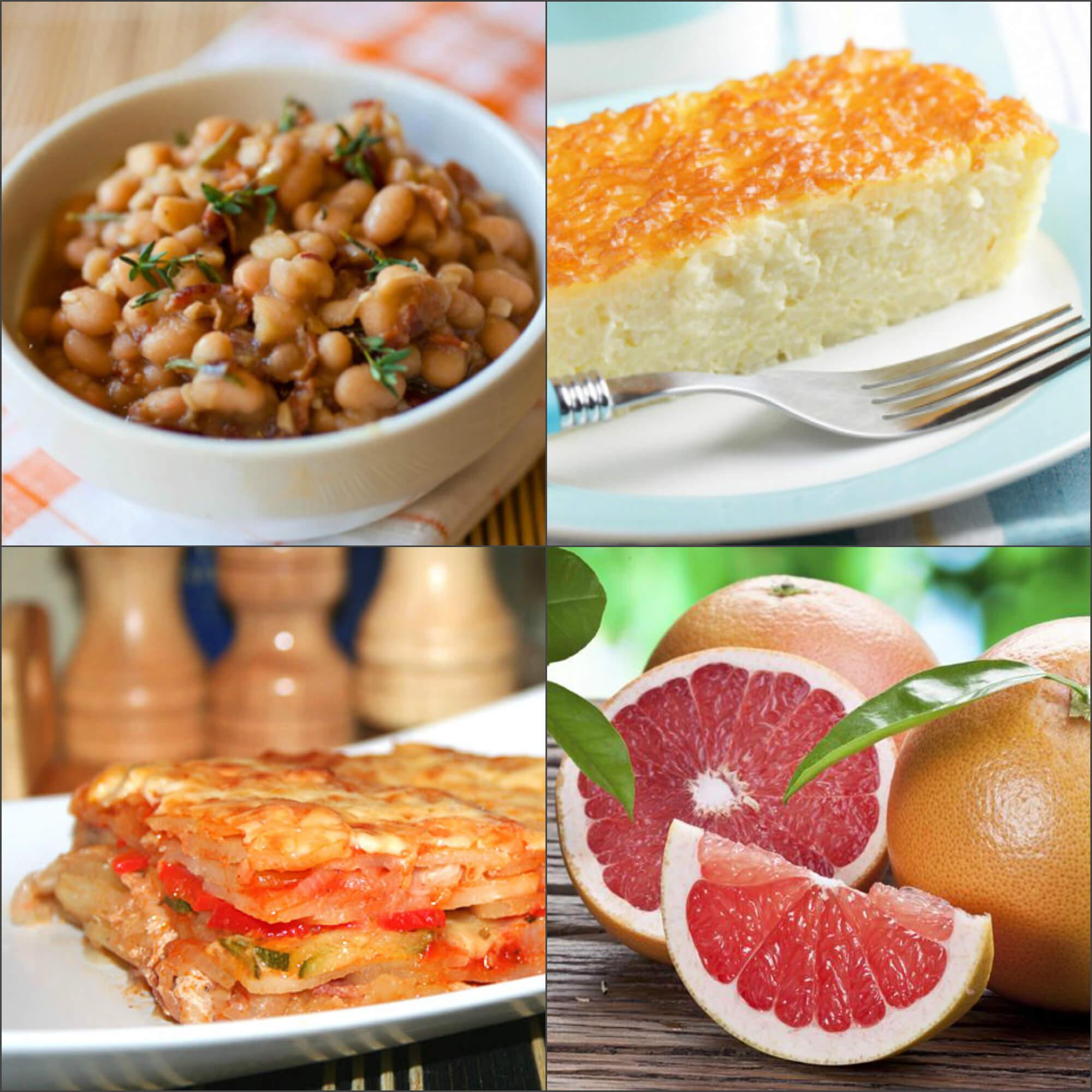 Вегетарианская диета: польза и вред