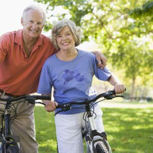 Пенсионеры из Средиземноморья