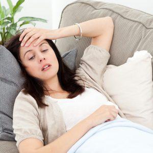Слабость и усталость