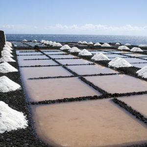 Солевой пруд