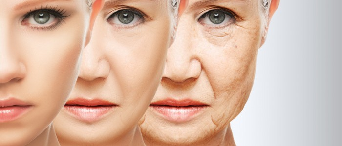 Ухудшение и быстрое старение кожи