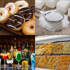 Запрещенные продукты при диете Аткинса