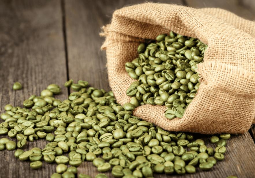 Зеленый кофе для похудения: как выбрать зеленый кофе, приготовление