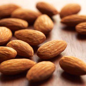 Абрикосовые семена