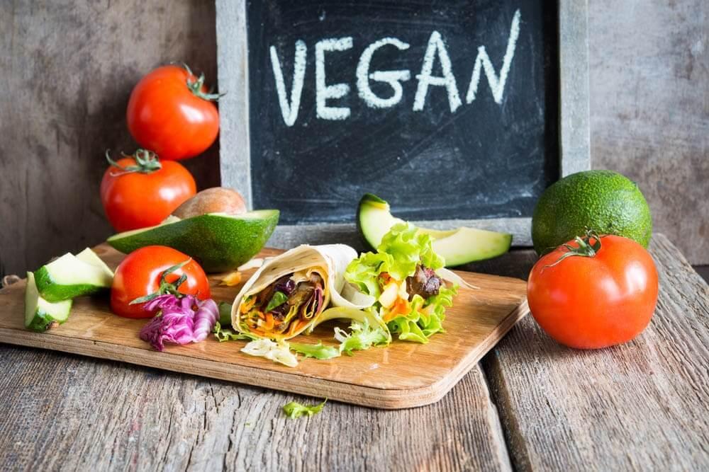 Названы ошибки вегетарианцев, мешающие избавлению от лишнего веса.