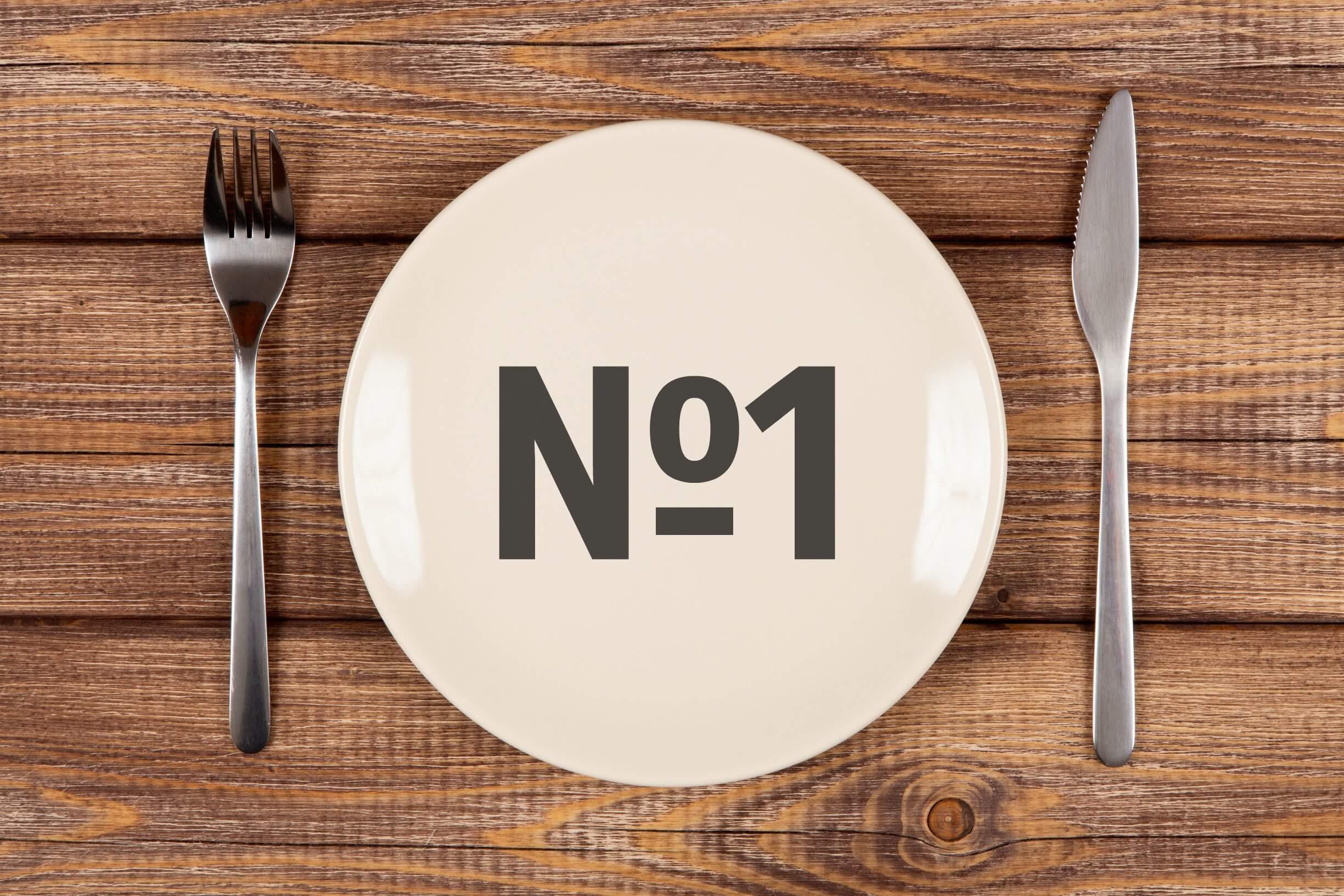 Диета №1, лечебное питание первый стол, список продуктов и меню