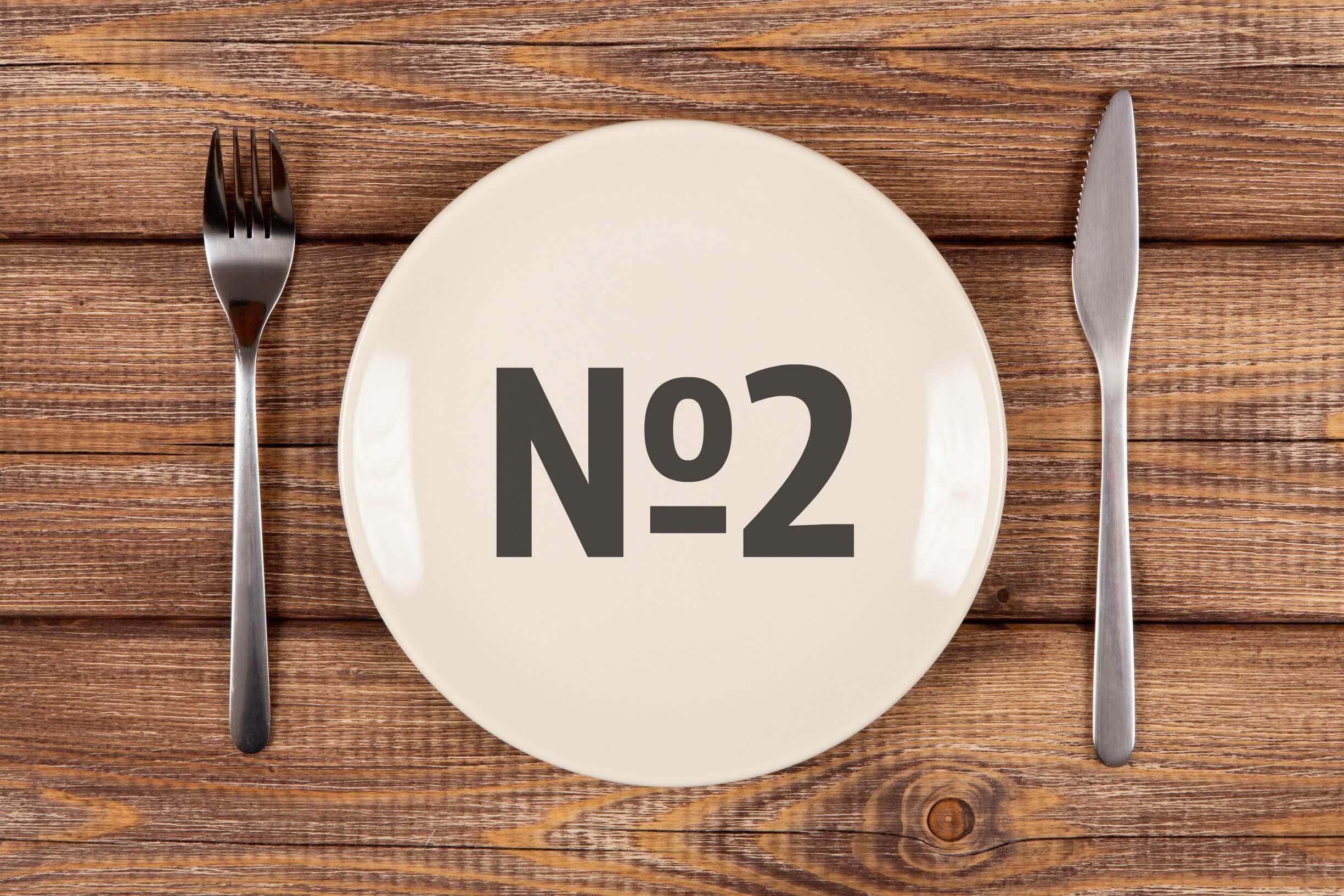 Две диеты на которых можно есть все