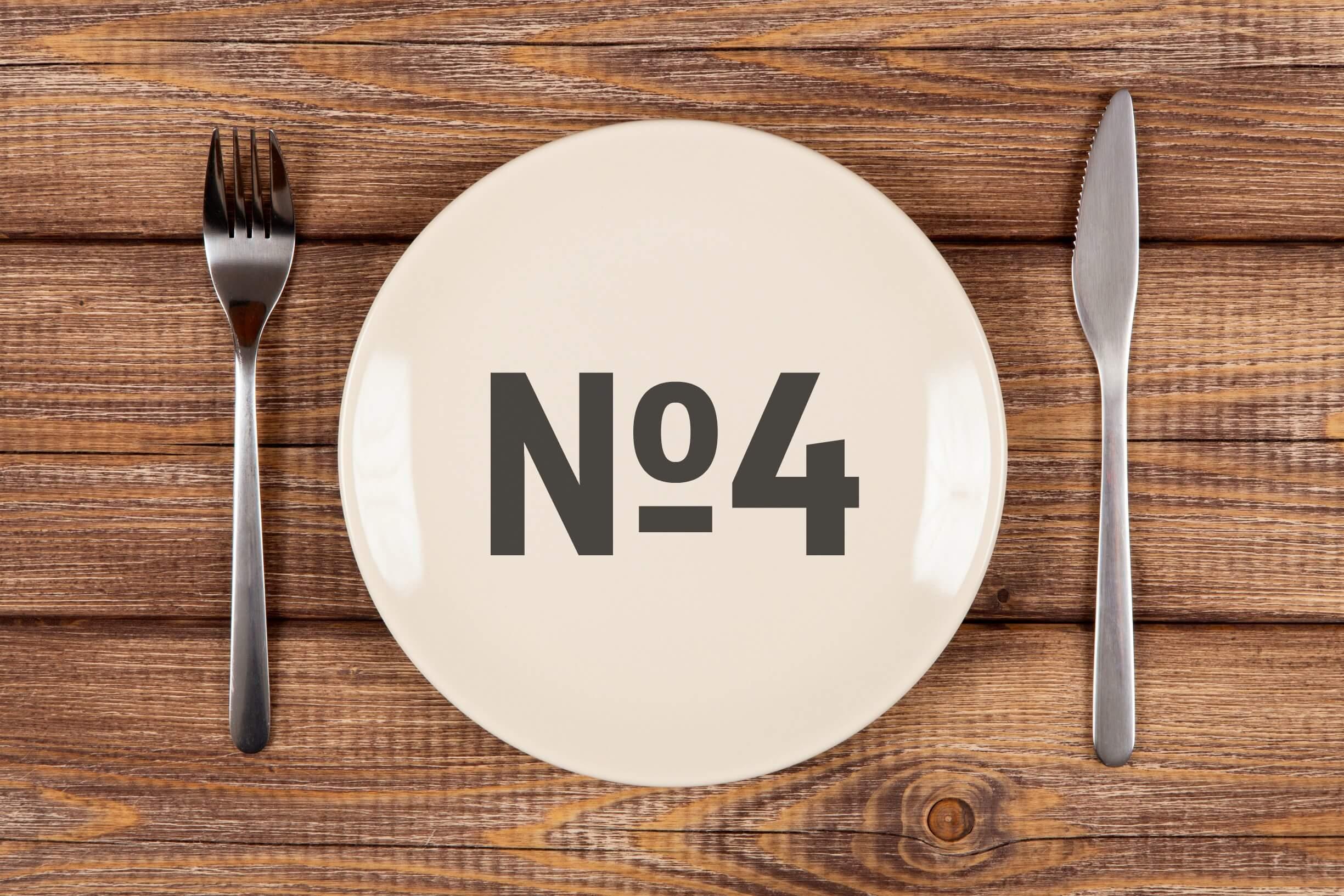 Диета №4в (стол №4в): питание при заболеваниях кишечника в период выздоровления