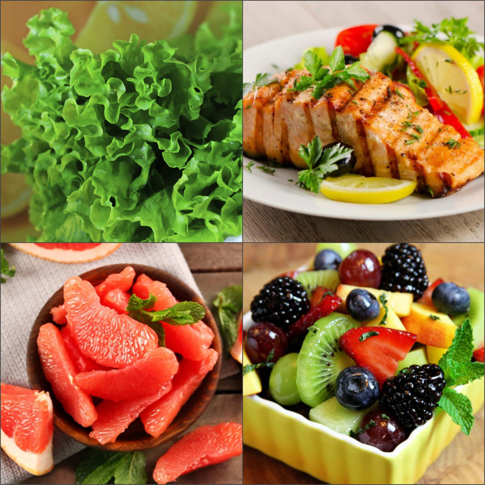 Какая диета самая полезная и эффективная