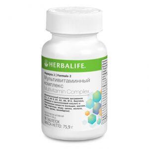 Мультивитаминный комплекс «Формула 2»