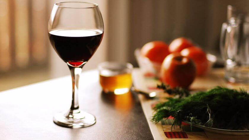 Диета таблица коллорий спиртных напитков